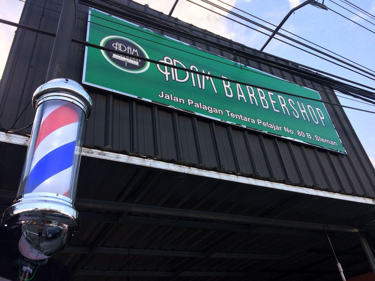 Waralaba Barbershop Solusi Investasi Menguntungkan